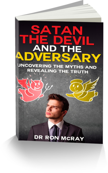 Satan, The Devil And The Adversary