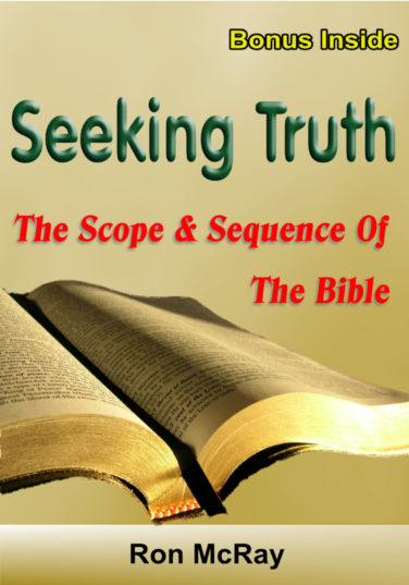 Seeking Truth | Bible Eschatology