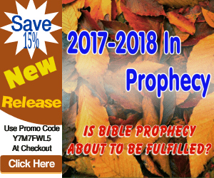 2017 In Prophecy|Ron McRay